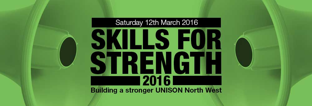 Skills for Strength 2016