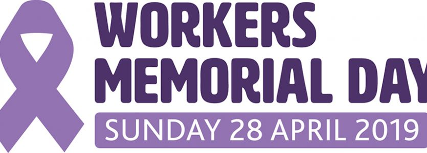 Workers Memorial Day 2019 & Burnley May Day Festival