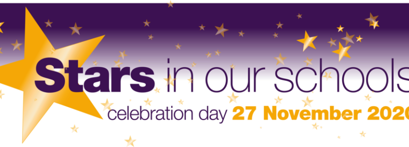 Stars in Our Schools 27 November 2020