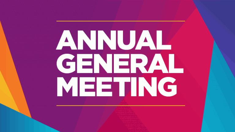 Annual General Meeting - 6th March 2020 & 11th March 2020 - UNISON  Blackburn with Darwen Branch